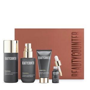 Beautycounter Skincare Favorites. New. $130 value